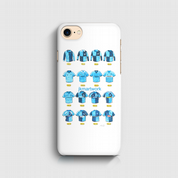 wycombe wanderers  3D Phone case